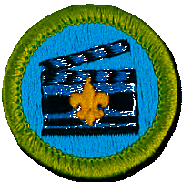 Moviemaking Merit Badge Guide